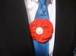 BARNSLEY ACADEMY REMEMBERS THOSE 'WHO SHALL NOT GROW OLD'