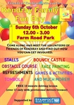 Kendray Family Fun Day