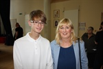 BARNSLEY ACADEMY STUDENTS ENJOY GCSE RESULTS 2017